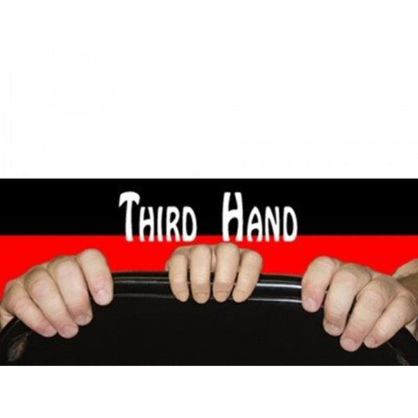Terceira Mão Média- Third Hand Medium