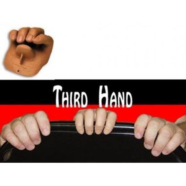 Terceira Mão Pequena- Third Hand Small