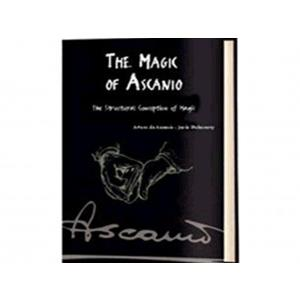 The Magic of Ascanio Tomo 1 - Etcheverry & Ascanio