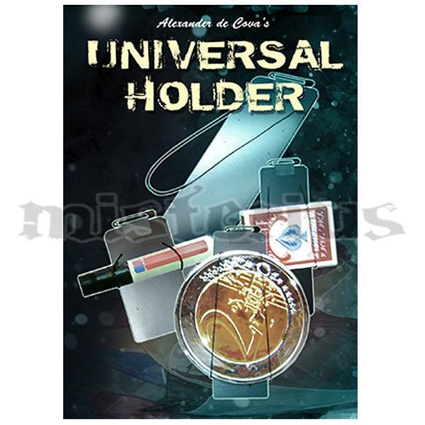 The Universal Holder - Alexander de Cova