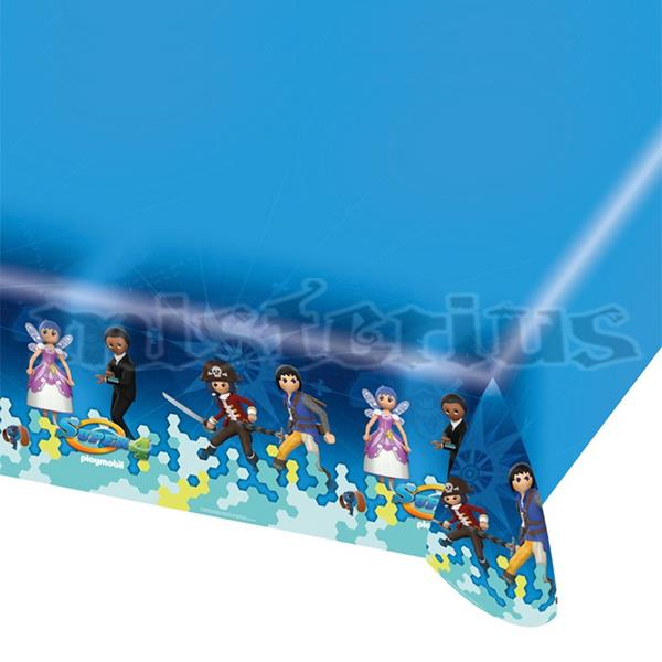 Toalha Playmobil Super 4