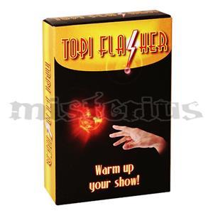 Topi - Flash de Mão