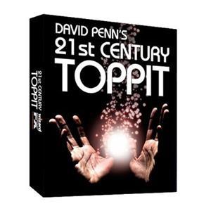 TOPPIT Com DVD