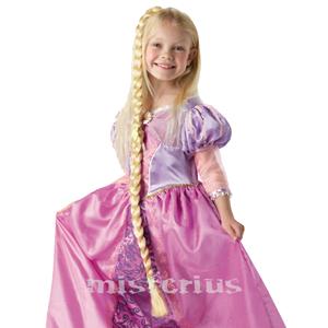 Trança Rapunzel