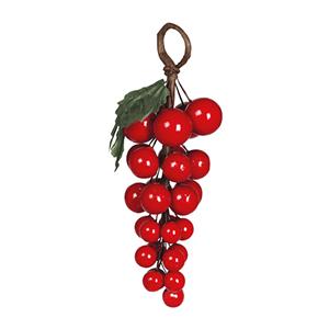 Uvas de Natal, Vermelho
